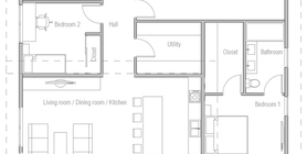 contemporary home 20 HOUSE PLAN CH677.jpg