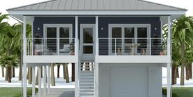 House Plan CH678