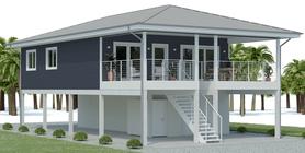 coastal house plans 03 HOUSE PLAN CH678.jpg