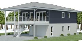 coastal house plans 04 HOUSE PLAN CH678.jpg