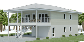 coastal house plans 08 HOUSE PLAN CH678.jpg