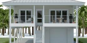 coastal house plans 09 HOUSE PLAN CH678.jpg