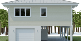 coastal house plans 10 HOUSE PLAN CH678.jpg