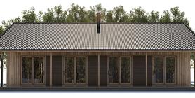 House Plan CH409