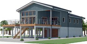 House Plan CH540