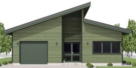 modern houses 02 House plan CH629.jpg