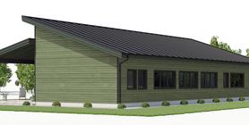 modern houses 04 House Plan CH629.jpg