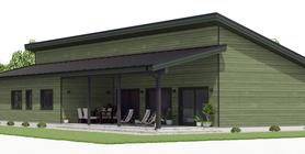 modern houses 05 House Plan CH629.jpg