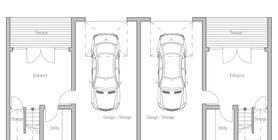 duplex house 10 house plan CH502.jpg