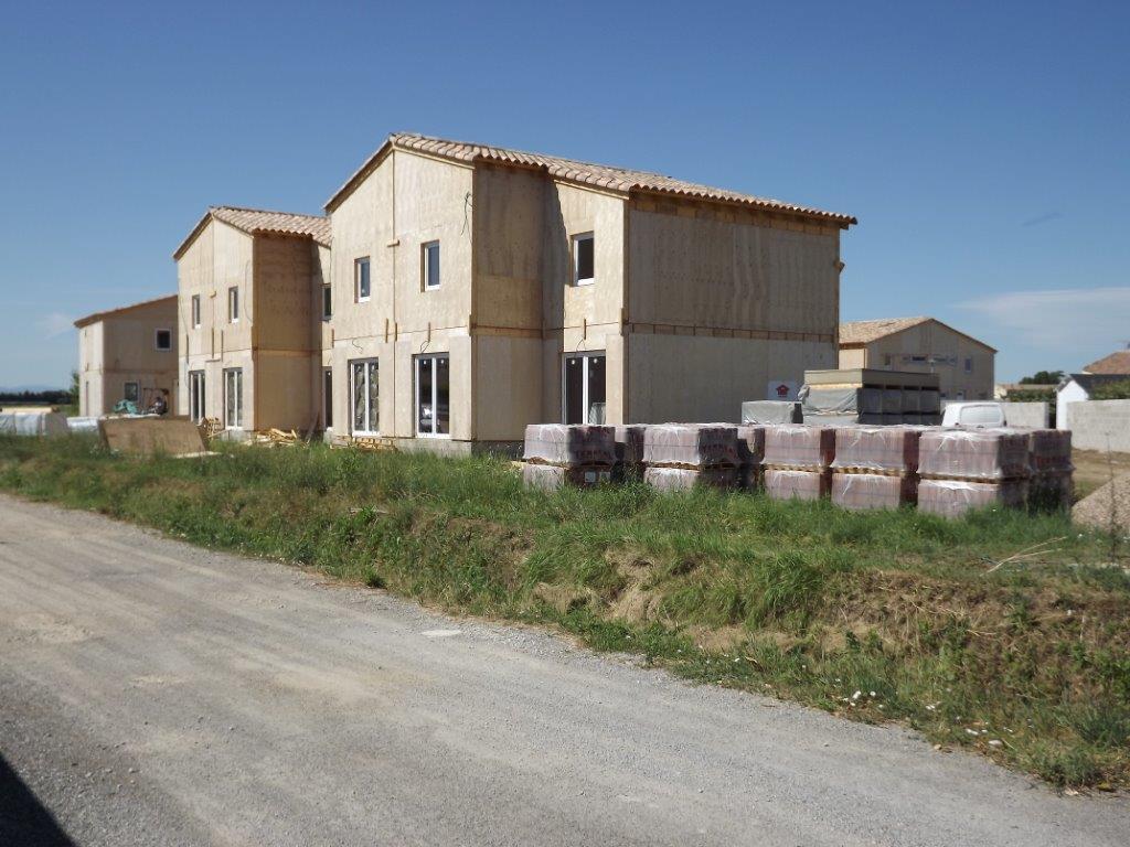 Duplex house plan ch135 house plans house designs for Building duplex homes cost