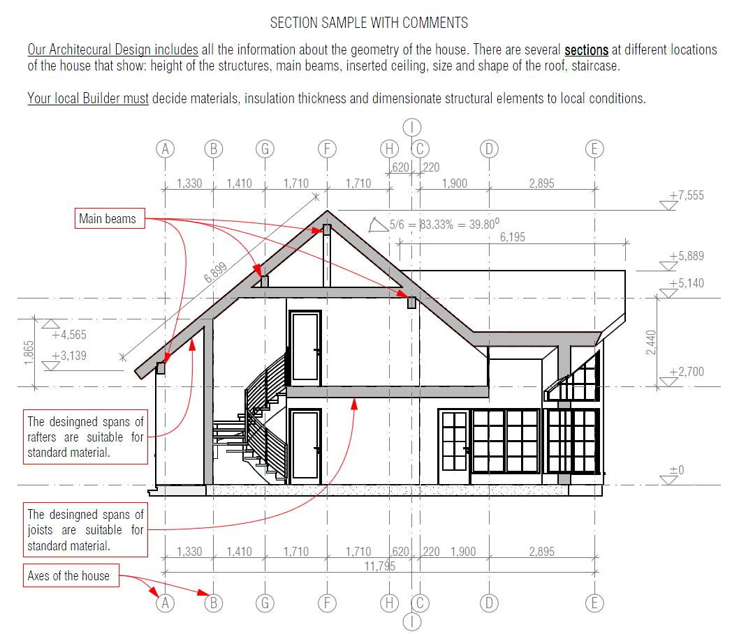 Sample Files House Plans Amp House Designs