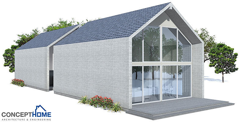 Contemporary Home Design CH108 Plans to narrow lot. on house plans for garages, house plans for downsizing, house plans for modern homes, building plans for narrow lots, house plans for retired couples, homes for narrow lots, swimming pools for narrow lots, cottage plans for narrow lots, duplex plans for narrow lots, house plans for a cabin, small houses for narrow lots, house plans for construction, house plans for condos, beach houses for narrow lots, house plans for handicapped people, house plans for empty nesters,